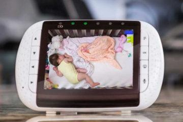 Bebek / Bakıcı İzleme Sistemleri