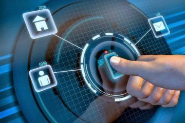 Kartlı ve Biyometrik Geçiş Sistemleri