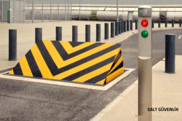 Turnike / Road Blocker
